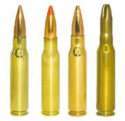 Small Arms Ammunition 7,62 x 51 mm Caliber