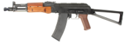 Classic Army CA017M-1 Compact Side Folding Stock.