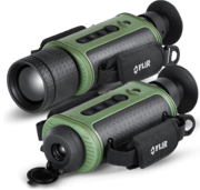 """FLIRSCOUT TS  Handheld Thermal Night Vision Monocular"""