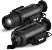 """FLIRHS-SERIES  Handheld Tactical Thermal Night Vision Monocular"""