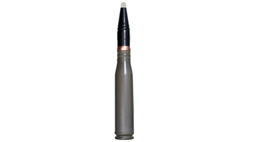 23x152 mm Rounds TP-T with Target Practice Tracer Projectile