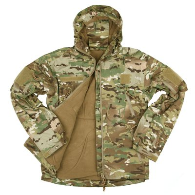 TS 12 COLD WEATHER JACKET