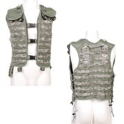 VEST MOLLE SYSTEM