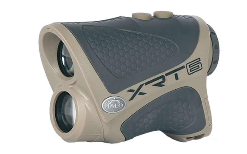 Halo® XRT™ laser range finder