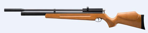 Norinco M11 PCP-rifle 4.5mm