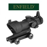 Enfield® 1X32 Red dot sight 21mm Weaver mount