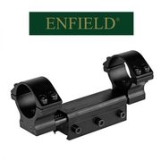 Enfield® mounts recoil reduce with plastic liner
