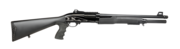 Barak Semi Automatic Shotgun 6