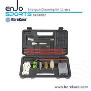 Enjo Sports 11-PCS Military Hunting Shotgun Cleaning Kit