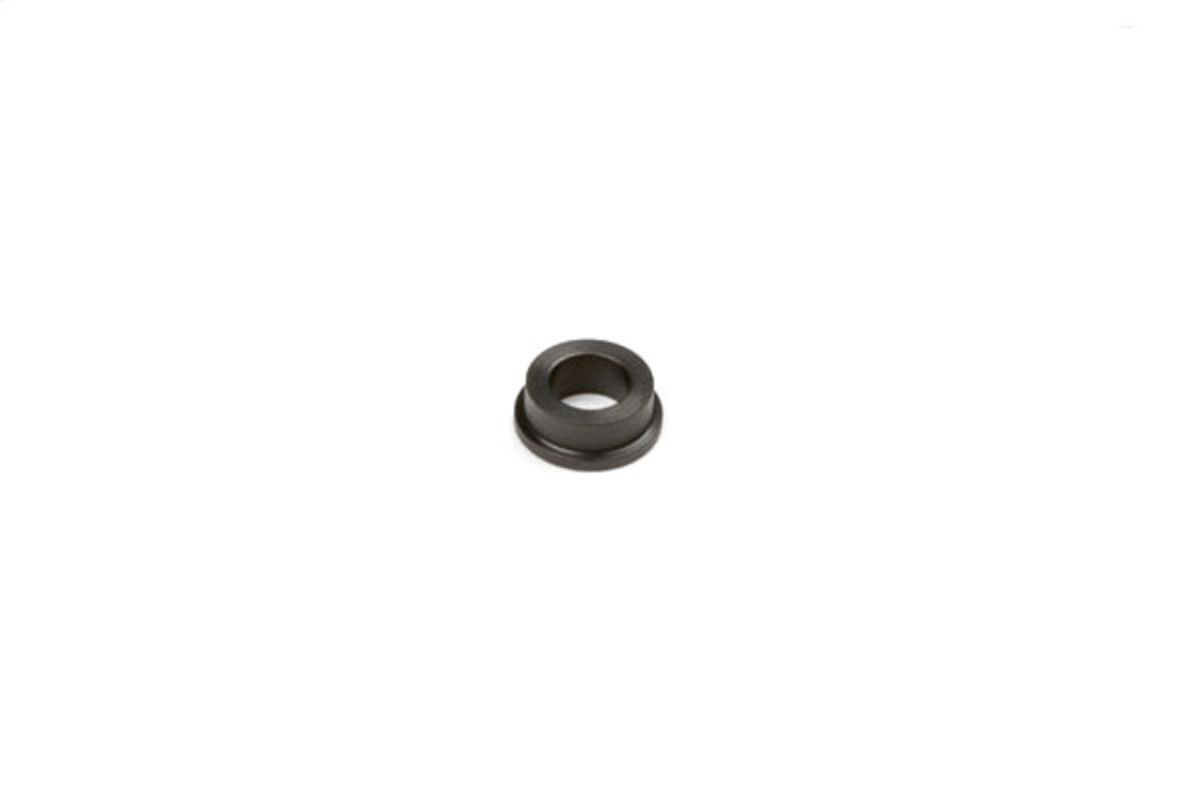 ZEV REDUCING RING FOR GUIDE ROD, 4TH GEN, SS, BLACK DLC