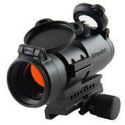 Aimpoint Pro Patrol Rifle Optic 2 MOA Red Dot Scope