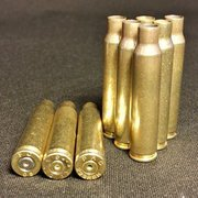 .223/.5.56 Mix All Yellow Range Brass - 200 count
