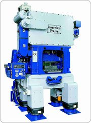 PRESSE VELOCI HIGH SPEED PRESS 299