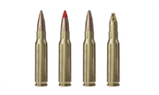 7.62X 51 MM Cartridges