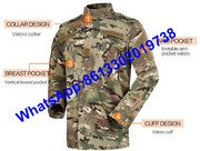 Wholesale Cheap China Military/Army/Police Uniform.