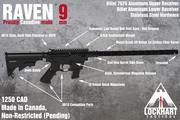 Lockhart Tactical Raven 9